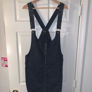 Overall Dress (Jumper)
